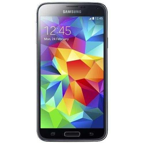 Смартфон samsung galaxy s5 - удобство плюс привлекательность